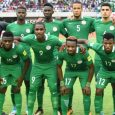 Nigeria climb up in latest FIFA rankings