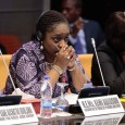 Finance Minister, Kemi Adeosun reportedly forged her NYSC certificate to enable her work in Nigeria
