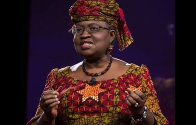 Dr Ngozi Okonjo-Iweala has been appointed to Twitter board