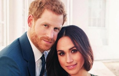 Prince Harry and Meghan Markle will be married at a service in Windsor Castle
