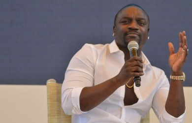 Akon names cryptocurrency Akoin after himself