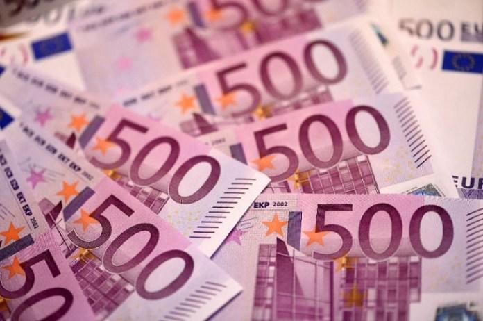 An unidentified Frenchman has won one million euros twice playing My Million lottery