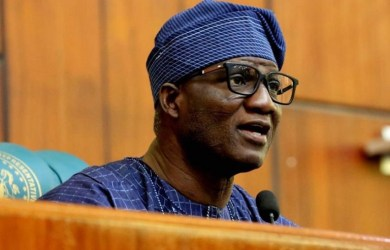 House of Reps deputy speaker, Lasun Yusuf is considering dumping the ruling APC