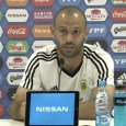 Javier Mascherano says there is no rift with Argentina coach Jorge Sampaoli