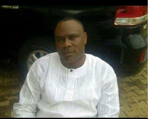 Bunmi Ojo, a former aide to Governor Segun Oni was shot dead on Friday night in Ado Ekiti, Ekiti state capital
