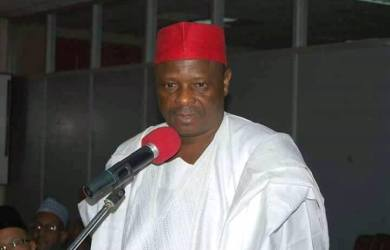 Senator Rabiu Kwankwaso representing Kano Central Senatorial District is nursing presidential ambitions and has joined the PDP