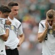 Toni Kroos has described the racism and disrespect comment of Mesut Ozil as nonsense