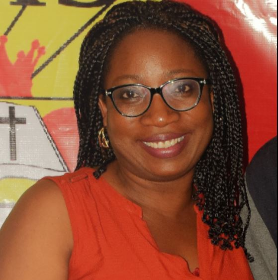 Peju Akande co-founded sabinews.com in 2014