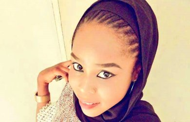 Hauwa Liman was executed by Islamic State in West Africa on Monday 15 October