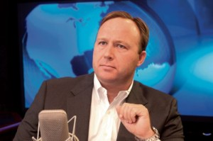 "Alex Jones was known for spearheading the ""truther"" movement and uncovering the truth behind every lie the government tells."