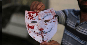Anonymous tries to rally around its fallen comrades, but falls to pieces