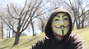 Commander X has risen through the ranks of Anonymous to become its most powerful leader yet.