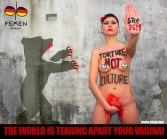 FEMEN Germany