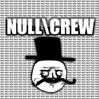 NullCrew's Twitter Profile Photo