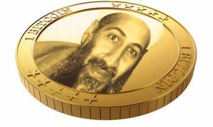 The OsamaCoin is the world's fastest growing cryptocurrency designed for financing terror operations.