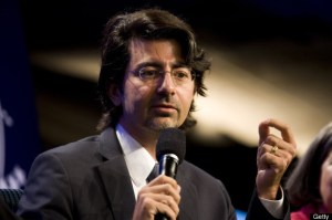 """Pierre Omidyar helped the CIA execute """"Operation Snowjam"""" and suppress Snowden documents"""