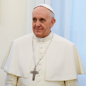 "Pope Francis was assassinated by an unidentified gunman after pointed statements condemning ""banksters"""