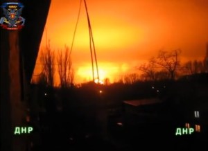 Ukraine nuclear bomb blast detected