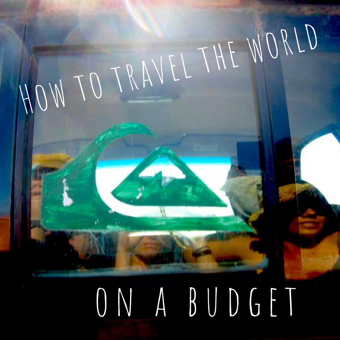 travel hacks budget