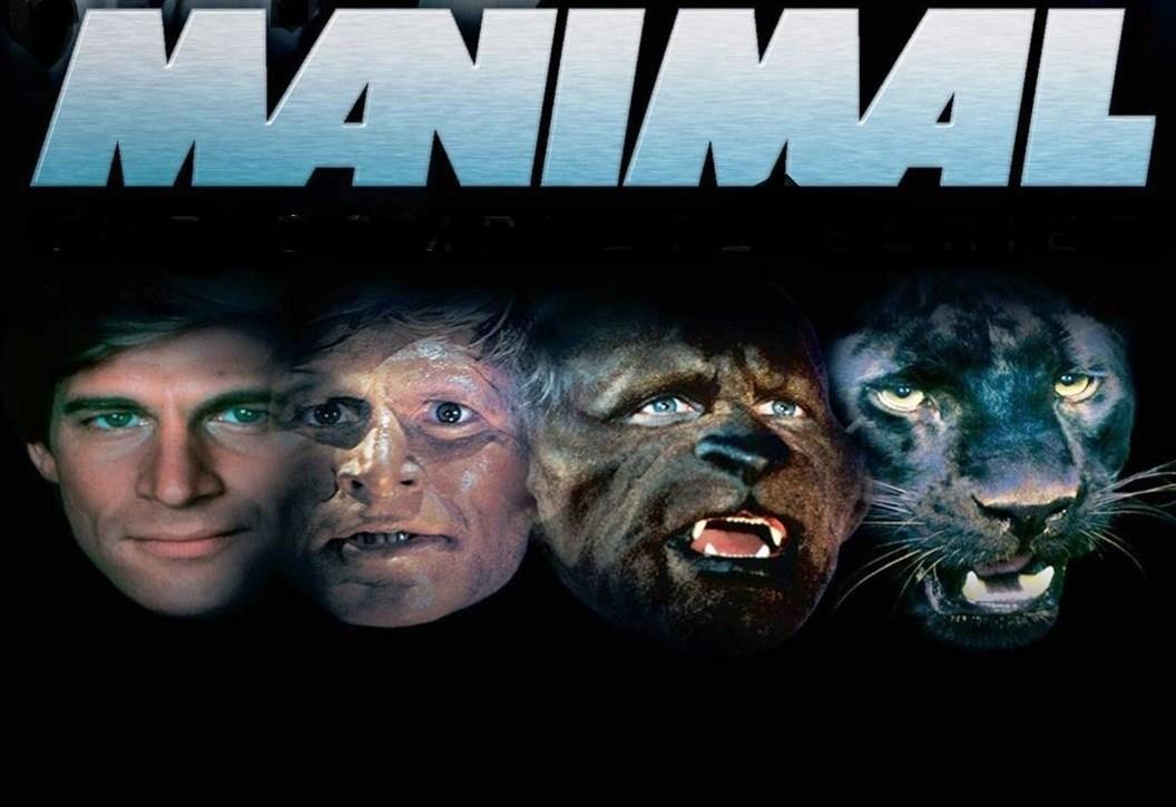 Manimal TV Series c/o IMDb