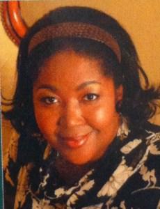 Deanne Heron, author