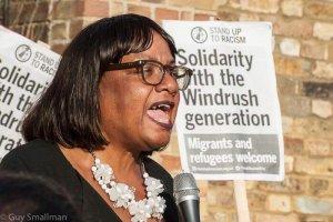 Dianne Abbott MP