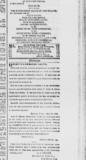 the sun new york n y 1833 1916 august 01 1870 image 3 chronicling america library of congress