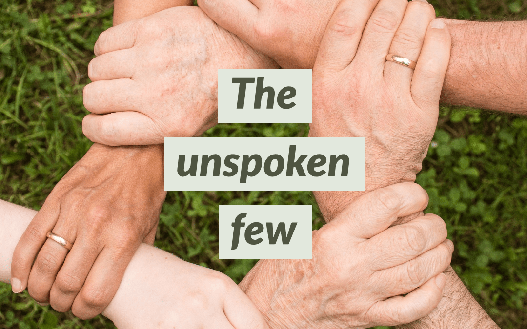 The Unspoken Few: The Role of Families in Migraine Care