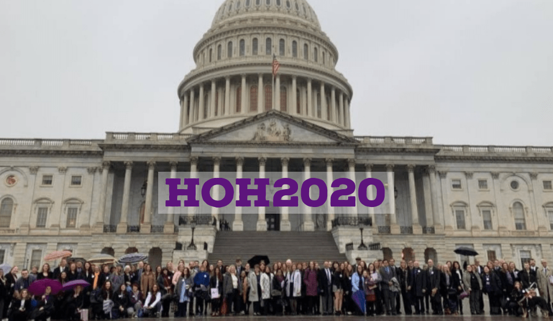 The Burden of Migraine #HOH2020; Donna's Story