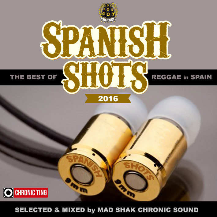 Descarga Spanish Shots 2017
