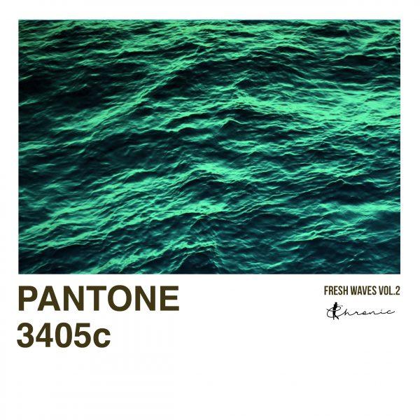CHRONIC presenta FRESH WAVES vol.2