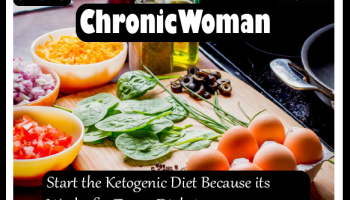 Start the Ketogenic Diet Because its Works for Type 2 Diabetes