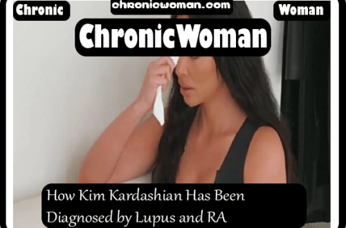 How Kim Kardashian Has Been Diagnosed by Lupus and RA