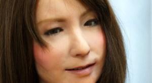 HUMANOÏDE CREE PAR HIROSHI ISHIGURO: Un coeur à prendre ?