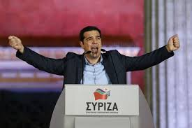 Alexis Tsipras: Des mots, toujours des mots!