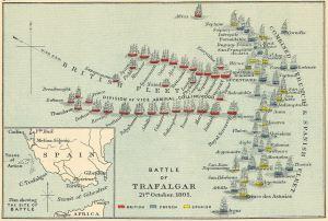 Bataille navale de Trafalgar