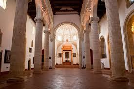 Antequera: Santa Maria Mayor