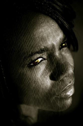 peau noire et sensible - Chronique beauté noire
