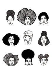 dorcas magbadelo dessine la beaut