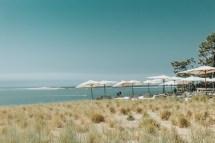 La Rniche - Tel Restaurant Sur Dune Du Pilat