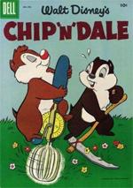 Qui Est Tic Qui Est Tac : Chronique, Disney, Portrait, Personnage, Donaldville