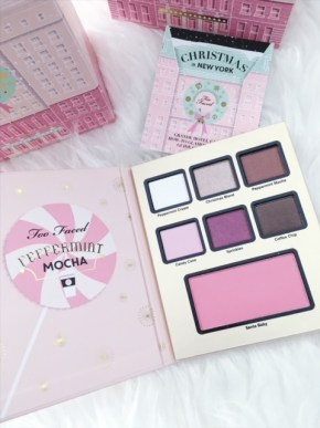 couleurs palette moche too faced