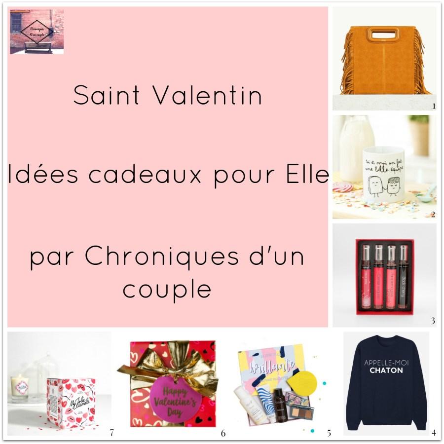 cadeaux de saint valentin pour elle