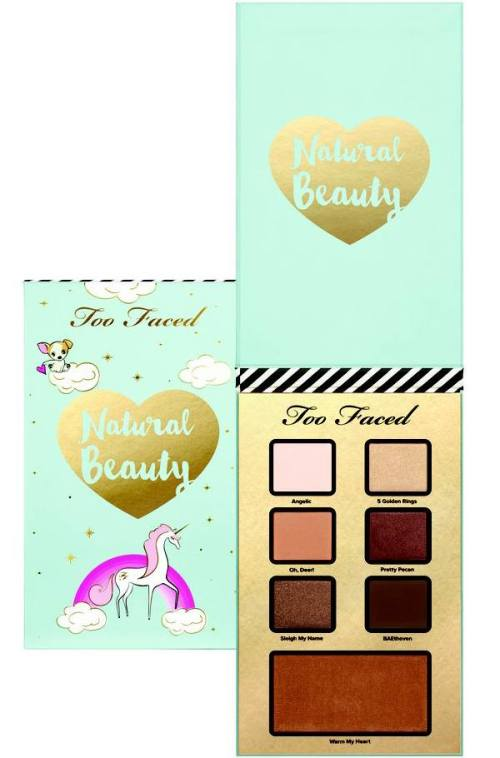 natural beauty too faced