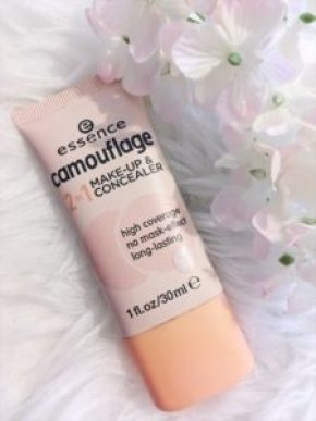 Essence cosmetics, une chouette marque à prix mini