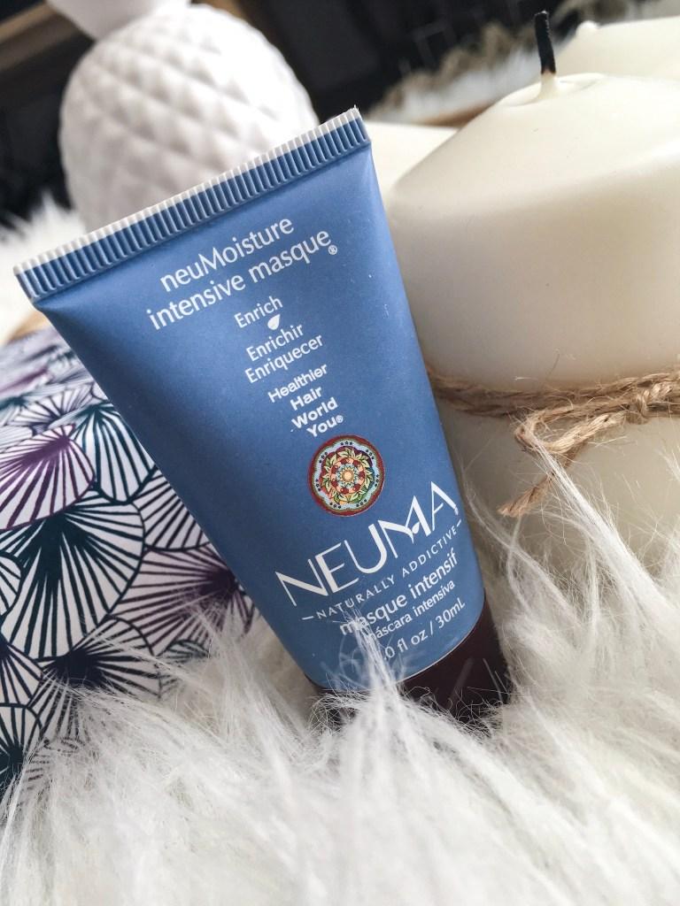 pneuma beauty birchbox juin 2018 après shampoing soin
