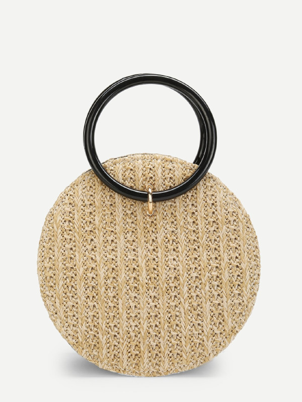 sac rond anses rondes hein