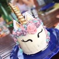 Gâteau licorne recette et astuces de réalisation !