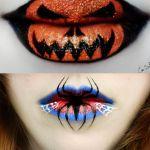 levres-halloween