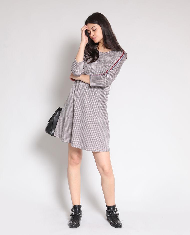 robe à imprimé pimkie